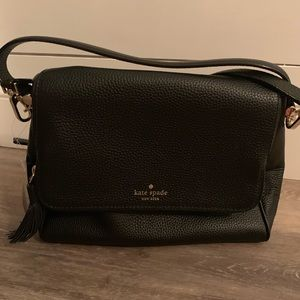NWT Kate Spade Chester Street Black purse
